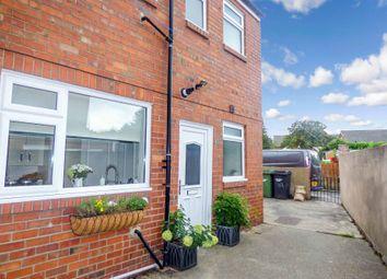 Thumbnail 3 bed flat for sale in Ridge Terrace, Bedlington