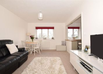 Thumbnail 1 bedroom flat for sale in Morgan Drive, Greenhithe, Kent