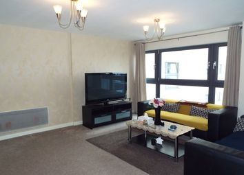 Thumbnail 2 bed property to rent in Churchill Way, Cardiff