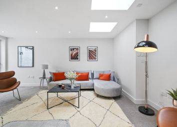 Thumbnail 3 bed detached house for sale in St Philip Street, Battersea, London