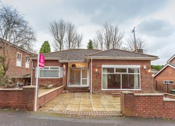 Thumbnail 3 bed detached bungalow for sale in Tandlewood Park, Royton, Oldham