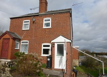 Thumbnail 3 bed cottage for sale in Hawthorn Cottages, Shelwick, Hereford