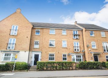 Thumbnail 2 bedroom flat for sale in Ashgate Road, Hucknall, Nottingham