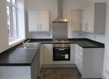 Thumbnail 3 bed semi-detached house to rent in Lancaster Road, Blackpool, Lancashire