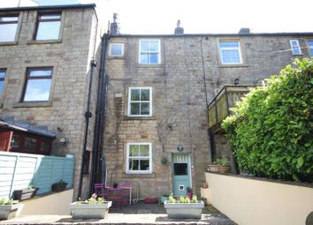 Thumbnail 2 bed cottage for sale in Market Street, Healey, Rochdale
