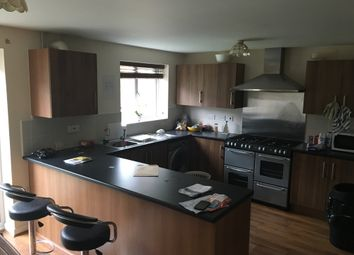 Thumbnail Room to rent in Poppleton Close, Coventry