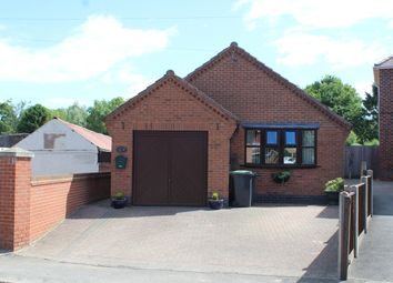 Thumbnail 2 bed detached bungalow for sale in High Street, Brinsley, Nottingham