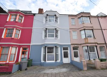 Thumbnail 2 bed flat to rent in Borth, Aberystwyth, Ceredigion