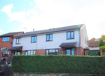 Thumbnail 3 bed semi-detached house for sale in Pentwyn Road, Abersychan, Pontypool