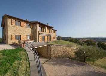 Thumbnail 6 bed farmhouse for sale in Caucr-004 Casale Belvedere, Deruta, Perugia, Umbria, Italy