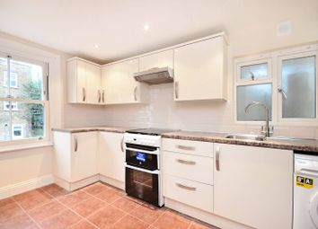 3 bed maisonette for sale in Lydford Road, Maida Vale, London W9