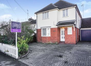 4 bed detached house for sale in Main Road, Chelmsford CM1