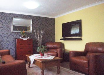 Thumbnail 3 bed maisonette for sale in The Parade, Detla Gain, Carpenders Park, Herts