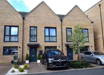 Ashmore Close, Dartford DA1. 3 bed terraced house for sale