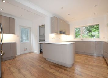 Thumbnail 6 bedroom detached house to rent in Carlton Close, Frimley, Camberley
