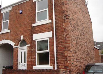 Thumbnail 3 bedroom terraced house to rent in Ashland Rd, Eckington