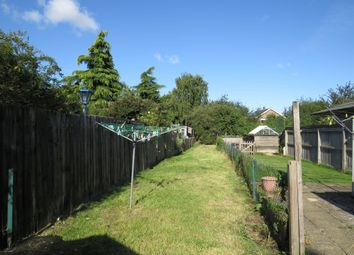 3 bed terraced house for sale in Creek Road, March PE15