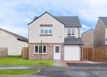 Thumbnail 4 bed detached house for sale in 12 Craiglockhart Street, Garthamlock, Glasgow