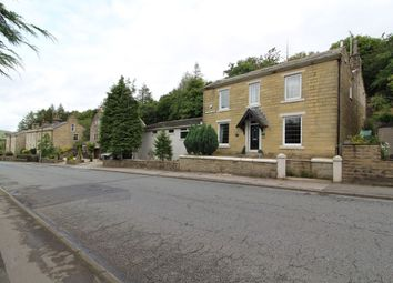 Thumbnail 5 bed detached house for sale in Rochdale Road, Britannia, Bacup