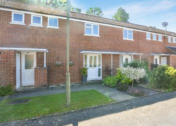 Thumbnail 3 bed property for sale in Woodcote Road, Caversfield, Bicester