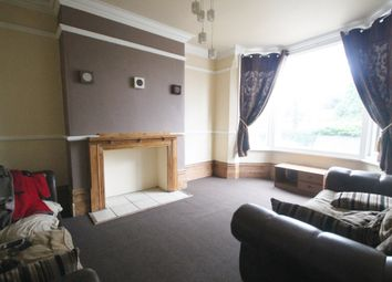 Thumbnail 6 bed terraced house to rent in Hinckley Road, Leicester LE3, West End