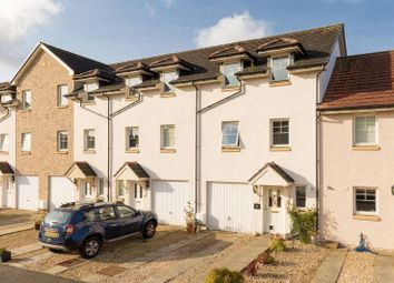 Thumbnail 4 bed terraced house for sale in 16 Ballantyne Place, Peebles
