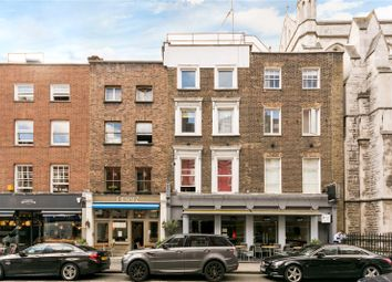 Thumbnail 1 bedroom flat to rent in Blandford Street, London
