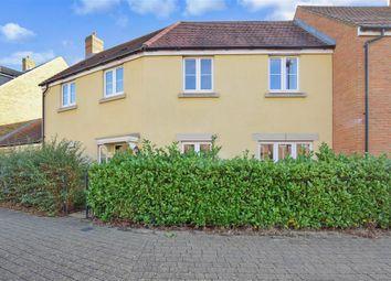 Thumbnail 3 bed end terrace house for sale in Finn Farm Road, Ashford, Kent