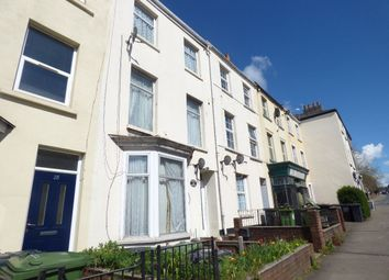 Thumbnail Studio to rent in Homefield Road, Heavitree, Exeter