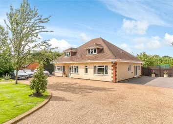 Thumbnail 5 bed detached house for sale in Carters Hill, Billingbear, Wokingham, Berkshire