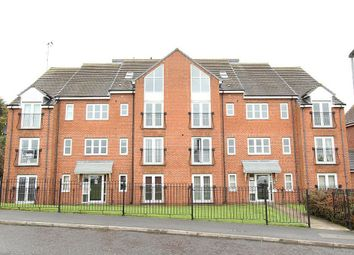 Thumbnail 2 bed flat for sale in The Willows, Gateshead, Tyne And Wear