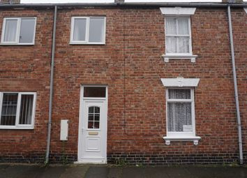 Thumbnail 2 bed terraced house to rent in Wilfred Street, Chester Le Street