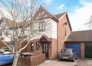 Thumbnail 3 bed end terrace house for sale in Rawthey Avenue, Didcot