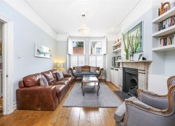 Thumbnail 5 bedroom terraced house for sale in Kingsley Road, London