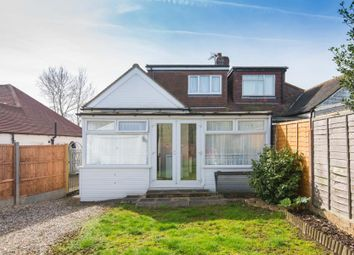 Thumbnail 2 bedroom semi-detached house for sale in Hammond Street Road, Cheshunt, Waltham Cross, Hertfordshire