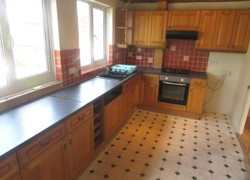 Thumbnail 2 bed duplex to rent in Blackwell Close, Harrow