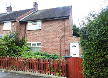 Thumbnail 2 bed end terrace house to rent in Tedworth Road, Bilton Grange