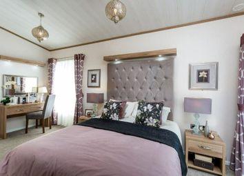 Thumbnail 2 bed lodge for sale in Garstang Road West, Poulton-Le-Fylde