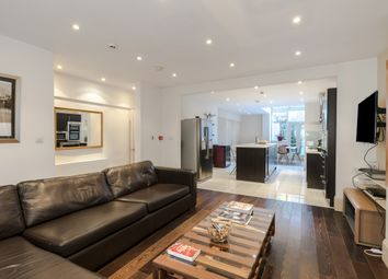 Thumbnail 5 bedroom terraced house to rent in Powis Gardens, London