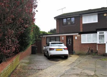 Thumbnail 2 bed end terrace house for sale in Vine Road, Slough, Berkshire