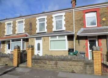 Thumbnail Property for sale in Coombes Road, Skewen, Neath