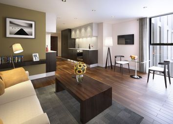 Thumbnail 2 bed flat for sale in Dale Street Apartments, Dale Street, Liverpool