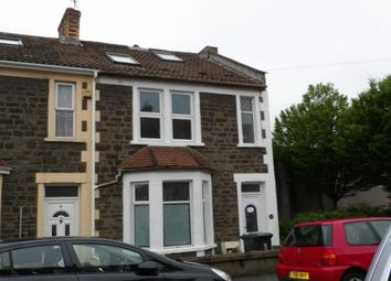 Thumbnail 4 bed property to rent in Bright Street, Kingswood, Bristol