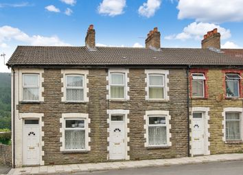 Thumbnail 3 bed terraced house for sale in 2, Mill Street, Cwmfelinfach, Newport, Caerphilly