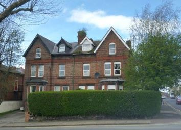 Thumbnail Semi-detached house for sale in Flats 1-4, 76 Prenton Road East, Birkenhead, Merseyside