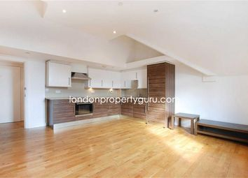 Thumbnail 4 bed flat to rent in The Broadway, Wimbledon