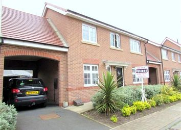 Thumbnail 3 bed property for sale in Seacrest Avenue, Fleetwood