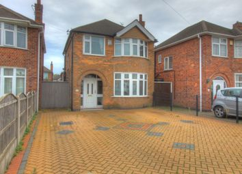 3 bed detached house for sale in Trentham Drive, Nottingham NG8