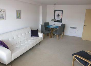 Thumbnail 2 bed flat to rent in Lion Court, 100 Warstone Lane, Birmingham
