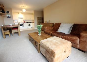 Thumbnail 2 bed flat for sale in Aits View, Victoria Avenue, West Molesey